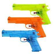pistola acqua cm.18