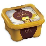 gusto & passione gelato limone di sicilia vaschetta gr.400