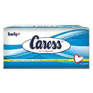 caress tovaglioli family pack 1v
