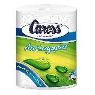 caress asciugatutto monorotolo