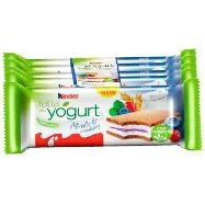 kinder fetta yogurt mirt. gr.28x5