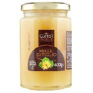 gusto & passione miele di tiglio gr.400