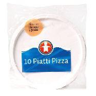 sigma piatti pizza x 10 pezzi