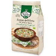 sartor zuppa dell' orto orzo e farro gr.600