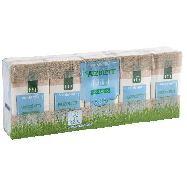 verdemio fazzoletti ecologici n.10 pacchetti