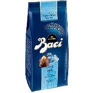 perugina baci latte sacchetto gr.125