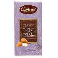 caffarel tavoletta cioccolato fondente/mandorle gr.80