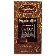 caffarel tavoletta cioccolato gianduia deciso gr.80