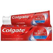 colgate dentifricio sbiancante max white optic ml.75
