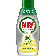 fairy platinum gel limone ml.650