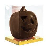 menichetti zucche cioccolato fondente  halloween gr.120