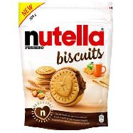 nutella biscuits gr. 304