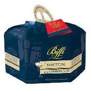 biffi panettone champagne astucciato kg.1