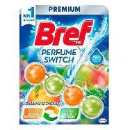 bref wc parfume profumo frutta gr.50