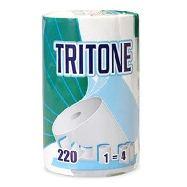 tritone asciugatutto monorotolo
