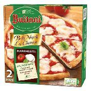 buitoni pizza bella napoli pz.2 gr.650
