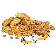 cantucceria fiorentina cantuccini tradizionali/cioccolato e scarza arancia .gr.300