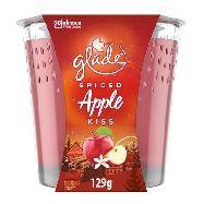 glade candela speiced apple gr.129