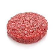 hamburger di vitellone 1 pezzo