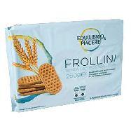 equilibrio & passione biscotti senza uova senza latte gr.250
