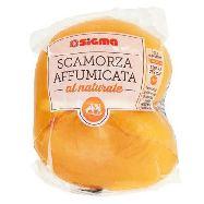 sigma scamorza affumicata gr.250