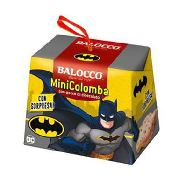 balocco mini colomba batman gr.100
