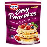 cameo easy pancakes impasto pronto gr.400