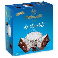 melegatti torta  la chocolat gr.400