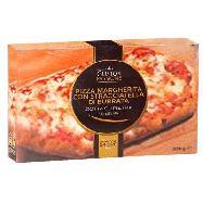 gusto & passione pizza margherita stracciatella burrata gr.325