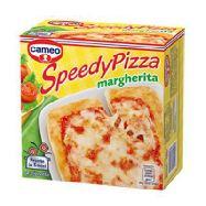 cameo speedy pizza margherita gr.75x3