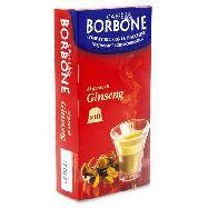 borbone ginseng comp.nespr.pz10