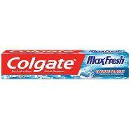 colgate dentifricio max fresh cristalli ml.75