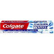 colgate dentifricio sensation white ml.75