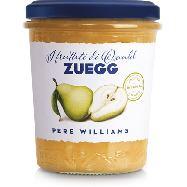 zuegg confettura pere william gr.320