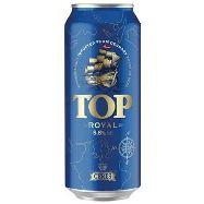 ceres birra lattina top royal ml.500