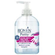 bionsen purity gel mani igienizzante ml.300