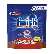 finish tabs tutto in 1 lem.24