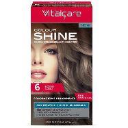 vitalcare shine biondo n.6 s/ammoniaca