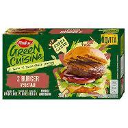 findus veggie burger gr.200