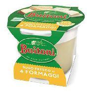 buitoni salsa 4 formaggi gr.160