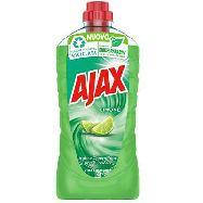 aiax detergente pavimenti limone ml.950