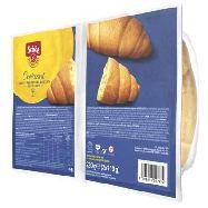 schar croissant senza glutine gr.55x4