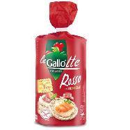 gallo gallotte di riso rosso integrale gr.100
