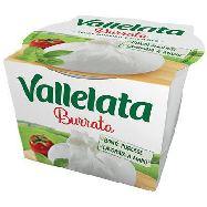 galbani burrata vallelata gr.125