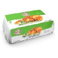 giovanni cova croissant pistacchio pz.6 gr.270