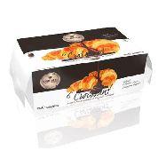 giovanni cova croissant cioccolato pz.6 gr.270