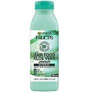 fructis hair food shampoo idratante aloe vera ml.350