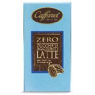 caffarel tav.cioccolato latte gr.80
