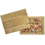 lindt scatola cioccolatini lindor assortiti gr.312