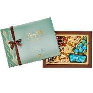 lindt scatola cioccolatini i classici gr.350